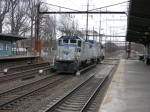 Amtrak Work Engines Light Part 2