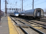 Acela and Long Distance