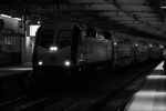 Raritan Valley Line Track 5