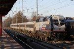 Train 2311