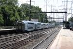 Train 3154