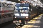 NEC Train to Trenton