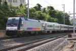 Train 3261