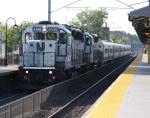 Train 2305
