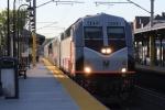 Train 2307
