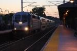 Train 2313
