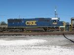 CSX 2485