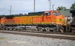 BNSF 5073