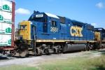 CSX 2651