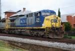 CSX 276