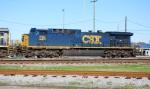 CSX 290