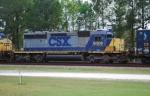 CSX 8006