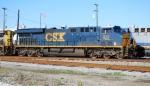 CSX 832