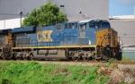 CSX 928
