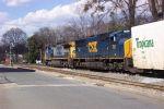 Train K142-04
