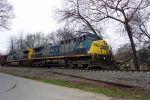 Train N266