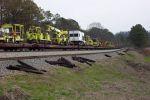 Train A011