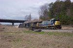 Train Q539-16