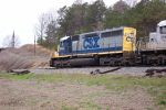 Train Q142-18