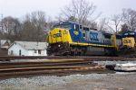Train Q193