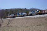 Train W070-23