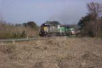 Train S541-25