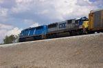 Train Q230-25