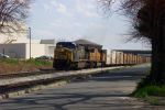 Train Q142-25