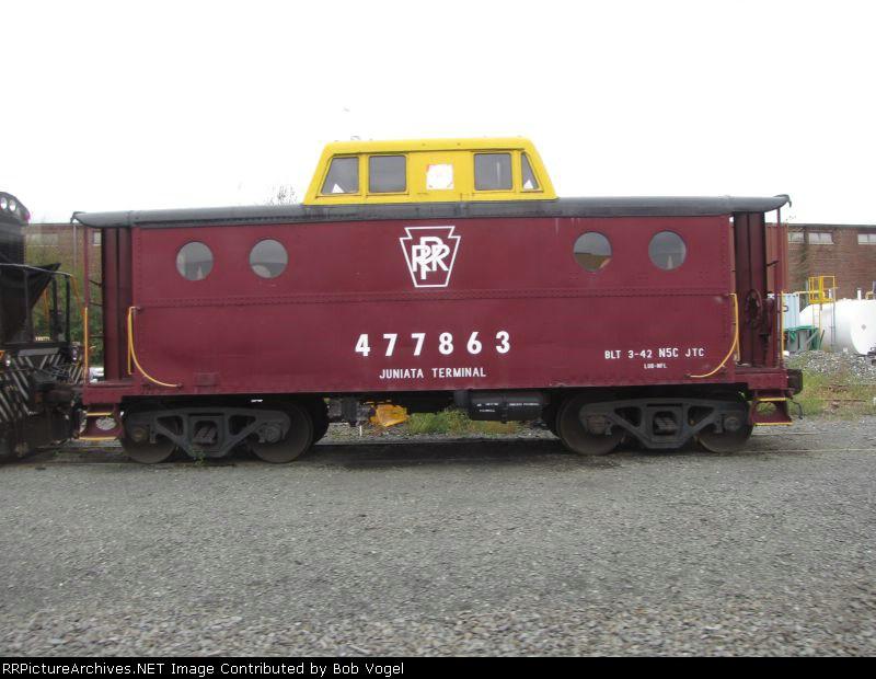 PRR 477863