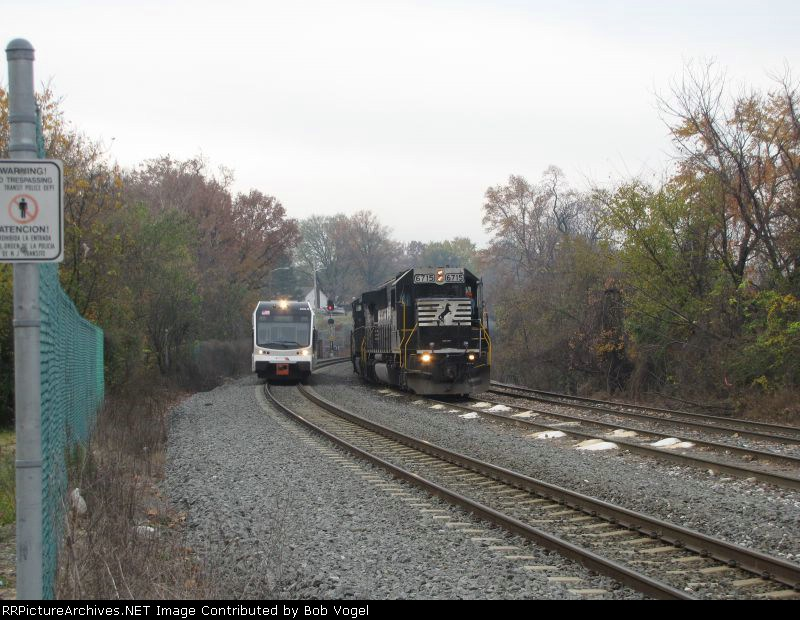 NS 6715 and NJT 3506