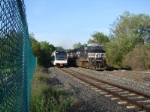 NJT 3518 and NS 7712