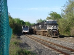 NJT 3513 and NS 7712