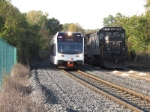 NJT 3511 and NS 8721