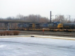CSX 364 and 258