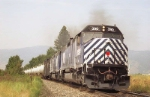 Montana Rail Links 10th Sub