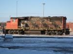 CN GP38-2W #4773