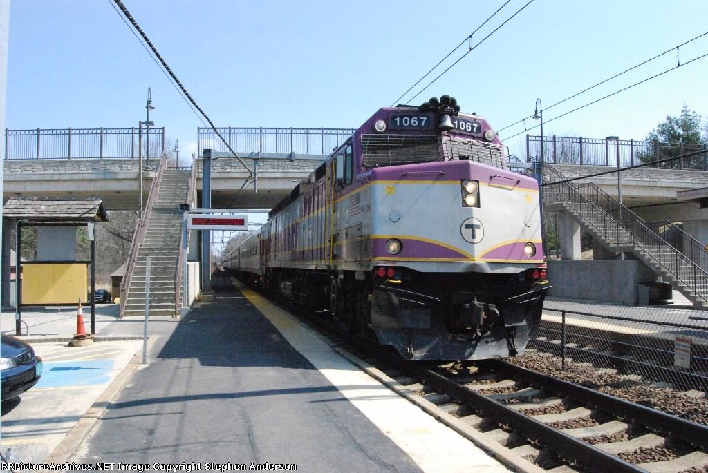 MBTA 1067