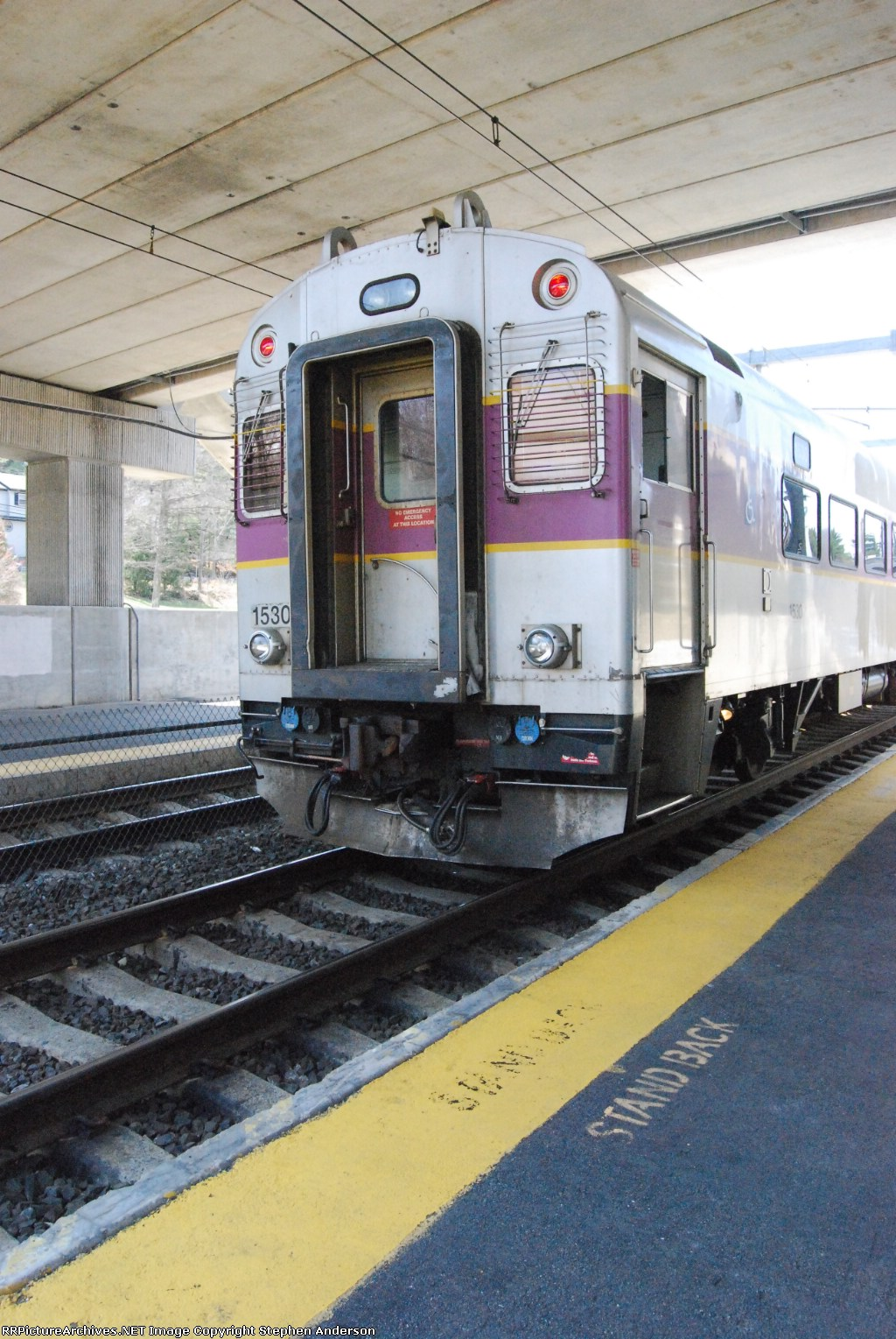 MBTA 1530