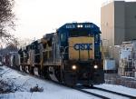 CSX Q621-18