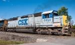 CSXT 8954