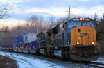 CSX 4770 Q191
