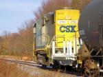 CSX 2763 C761
