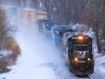 NS 8887 Train 214