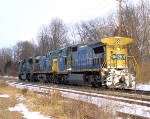 CSX 7869 X037