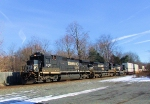 NS 8796 Train 213