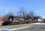 NS 8796 Train 213