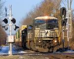 NS 5314 Train 214