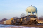 NS 9863 Train 212