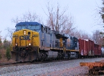 CSX 337 Q418