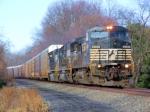 NS 8350 Train 212
